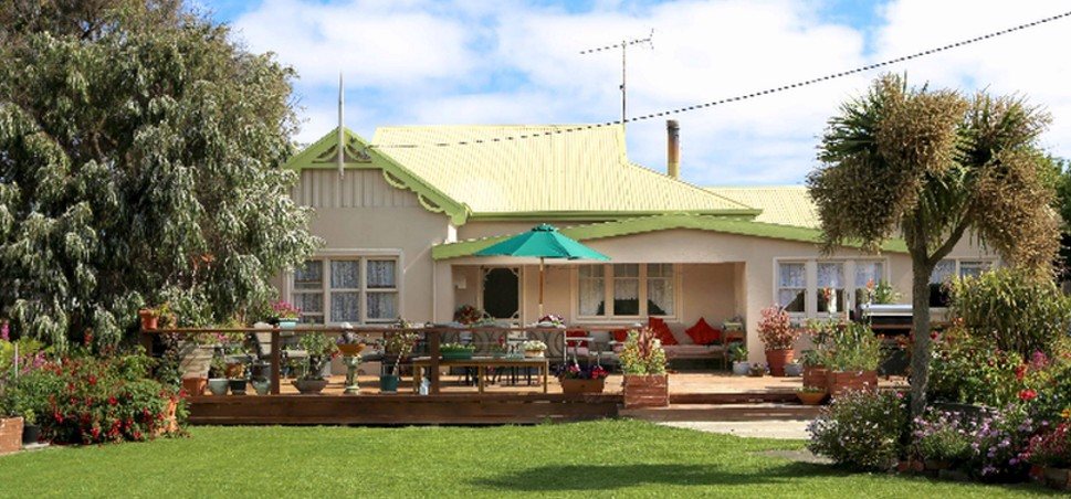 King Island Green Ponds Guest House - Surfers Gold Coast