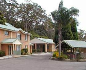 Sussex Inlet Holiday Centre - Surfers Gold Coast