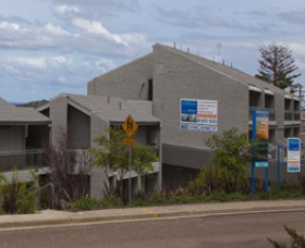 Horizon Apartments Narooma - Surfers Gold Coast