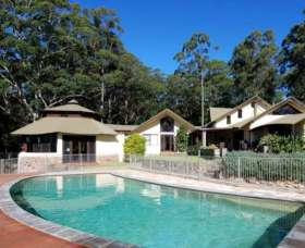Indooroopilly - Surfers Gold Coast