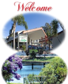 Parkhaven Motor Lodge - Surfers Gold Coast