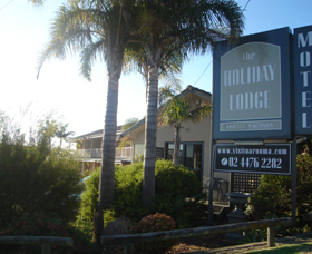 Holiday Lodge Motor Inn - Surfers Gold Coast