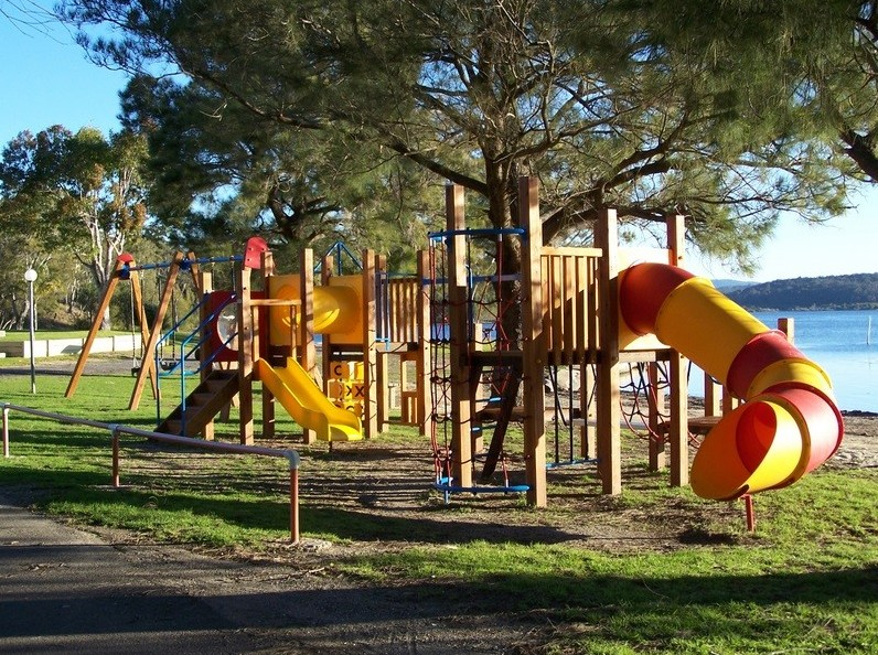 Ocean Lake Caravan Park - Surfers Gold Coast