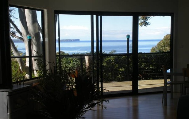 A Blue Point House Jervis Bay - Surfers Paradise Gold Coast