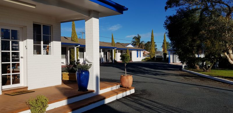 Colonial Motel - Surfers Paradise Gold Coast