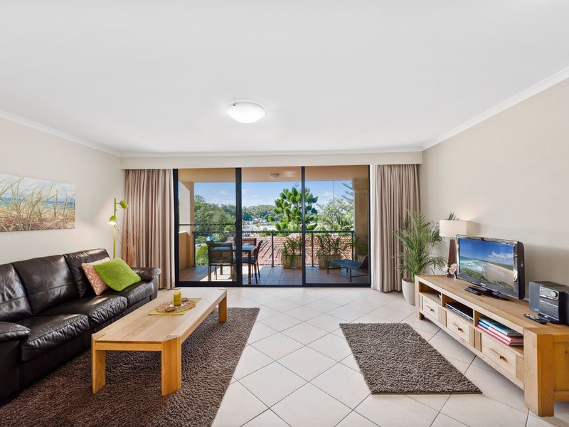 Oceanview 1 - Surfers Gold Coast