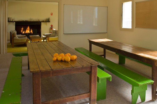 Kinchega Shearers Quarters - Surfers Gold Coast