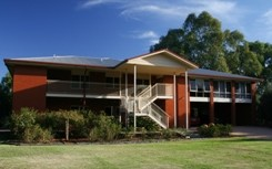 Elizabeth Leighton Bed and Breakfast - Surfers Gold Coast
