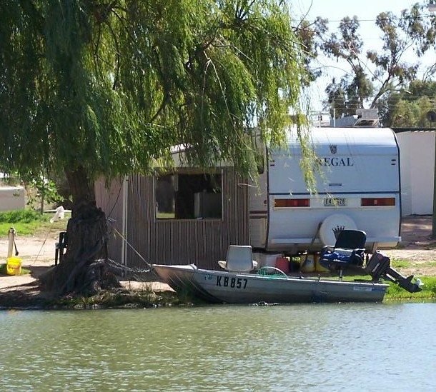 Willow Bend Caravan Park - Surfers Paradise Gold Coast