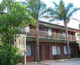 Wentworth Club Motel - Surfers Paradise Gold Coast
