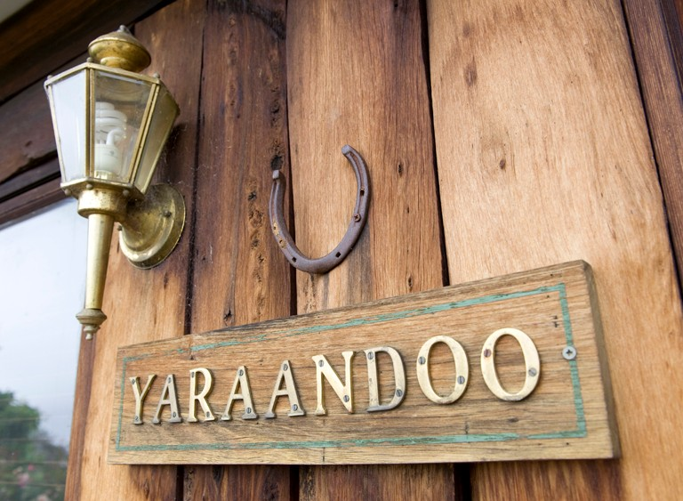 Yaraandoo Lakeside Retreat - Surfers Gold Coast