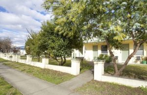 Tumut Apartments - Surfers Gold Coast