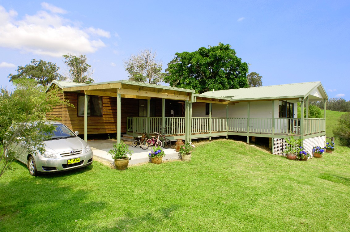 Cedar Grove Farmstay - Surfers Gold Coast