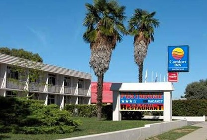Comfort Inn Posthouse - Surfers Gold Coast