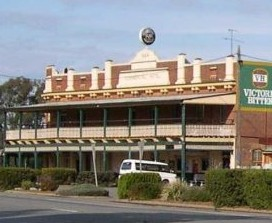 Commercial Hotel Barellan - Surfers Gold Coast