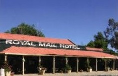 Royal Mail Hotel Booroorban - Surfers Gold Coast
