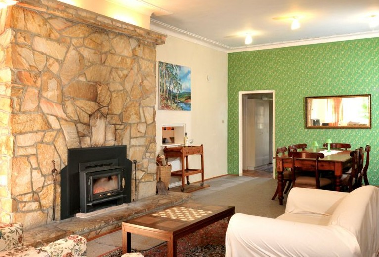 Oakleigh Rural Retreat - Surfers Gold Coast
