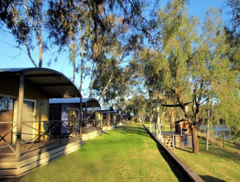 BIG4 Deniliquin Holiday Park - Surfers Gold Coast
