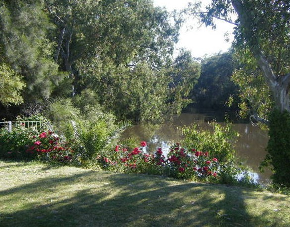 Bidgee Bankside Cottage - Surfers Gold Coast
