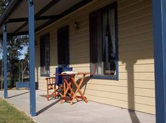 Belmadar Rose Cottage - Surfers Paradise Gold Coast