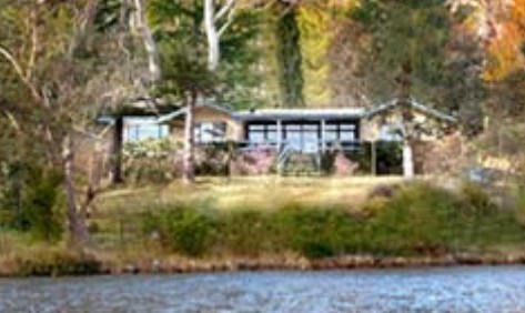 Blue Mountains Lakeside Bed and Breakfast - Surfers Gold Coast