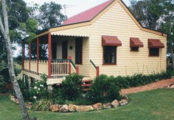 Mango Hill Cottages Bed and Breakfast - Surfers Gold Coast