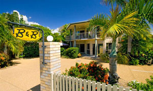 While Away Bed and Breakfast - Surfers Gold Coast