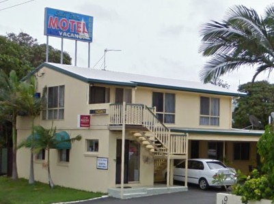 Sail Inn Motel - Surfers Gold Coast