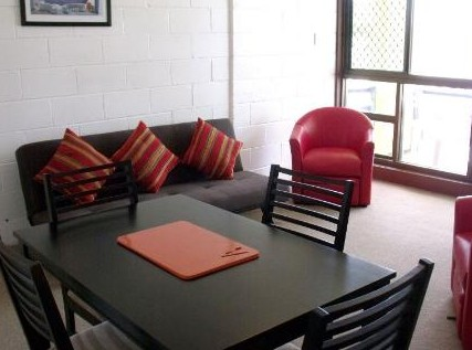 Como Holiday Apartments and Tropical Nites Motel - Surfers Gold Coast