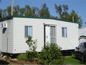 Blue Gem Caravan Park - Surfers Gold Coast