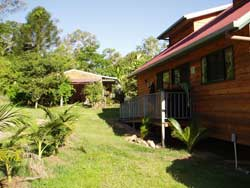 Byfield Creek Lodge - Surfers Gold Coast