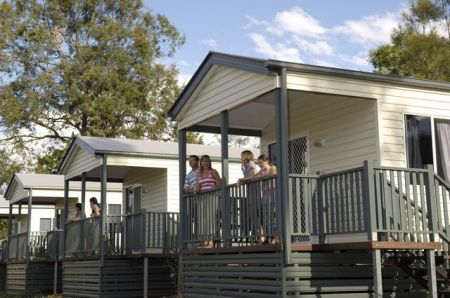 Discovery Holiday Parks - Biloela - Surfers Gold Coast