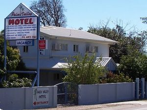 Palm Valley Motel and Self Contained Holiday Units - Surfers Gold Coast