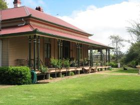 Haddington Bed and Breakfast - Surfers Gold Coast