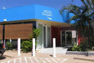 Townview Motel - Surfers Gold Coast