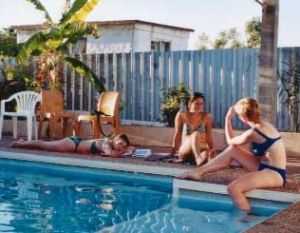 Travellers Haven Backpackers - Surfers Gold Coast