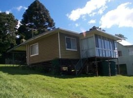 Mountain Escape - Holiday Home - Surfers Gold Coast