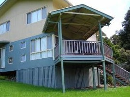 Firefly - Holiday Home - Surfers Gold Coast