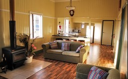 Lee Farmstay - Surfers Gold Coast