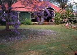 Minmore Farmstay Bed and Breakfast - Surfers Gold Coast