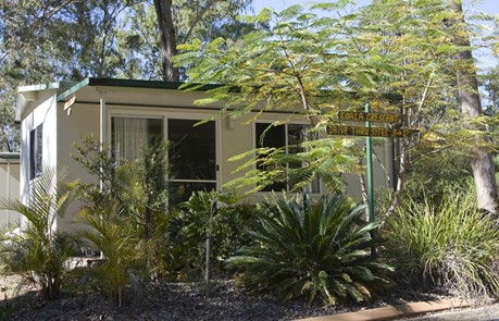 Barambah Bush Caravan Park - Surfers Gold Coast