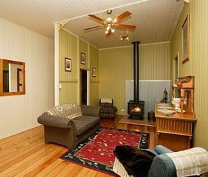 Bunyip Springs Farmstay - Surfers Gold Coast