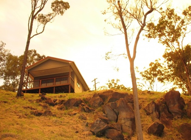 ecoRidge Hideaway - Surfers Gold Coast