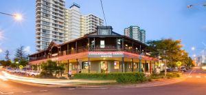 Coolangatta Sands Hostel - Surfers Gold Coast