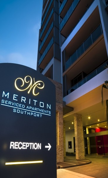 Meriton Serviced Apartments Southport - Surfers Paradise Gold Coast