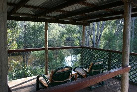 Blackwood River Cottages - Surfers Gold Coast