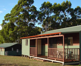 Tinglewood Cabins - Surfers Gold Coast
