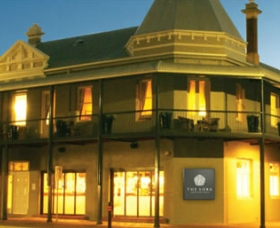 The York Heritage Hotel and Terraces - Surfers Gold Coast