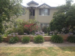 Austin Rise Bed and Breakfast - Surfers Gold Coast
