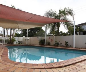 Ambassador Apartments Holiday Units - Surfers Gold Coast